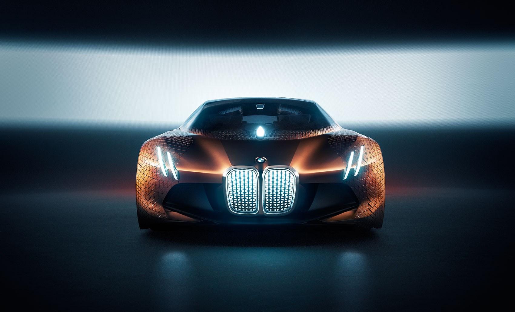 แนวโน้มของเทคโนโลยียานยนต์ในอนาคต
